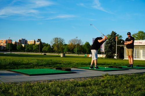 Golfunterricht und Golfkurse in Berlin